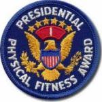 PresidentialFitnessAward