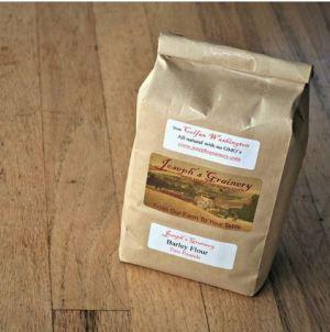 Joseph's Grainery Barley Flour