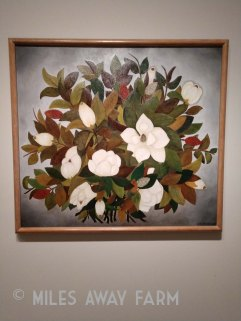 Smithsonian Art Gallery